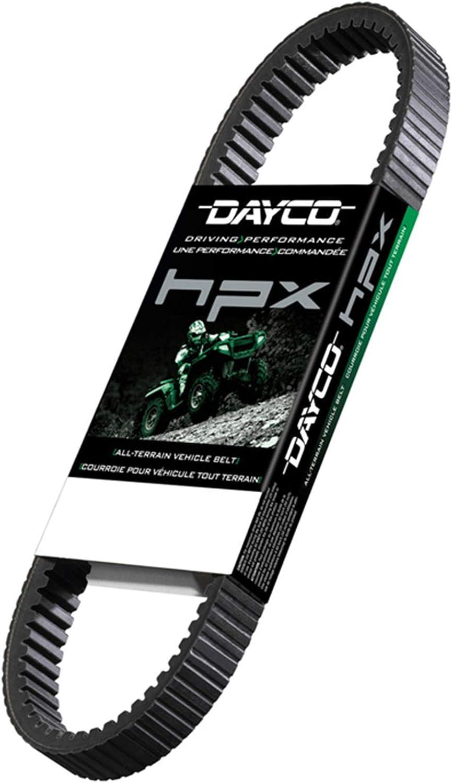 Dayco HPX2249 Drive Belt
