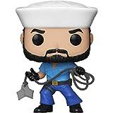 Funko Pop! Retro Toys: GI Joe - Shipwreck Blue, 3.75 inches