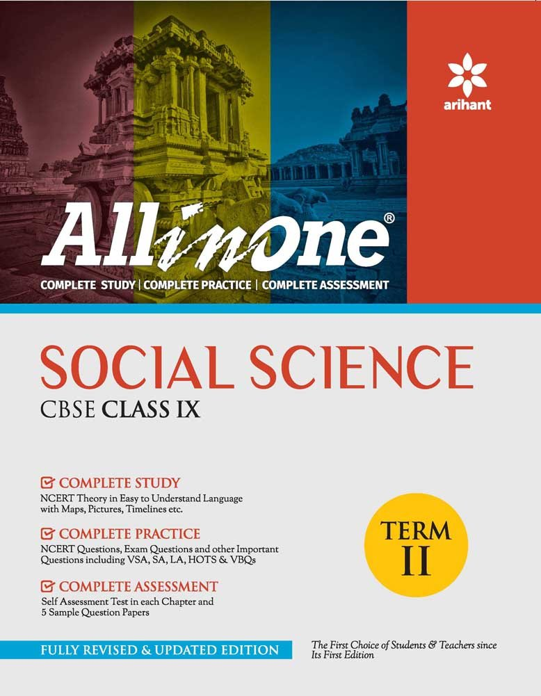all in one social science cbse class 9 term ii amazon in rh amazon in cbse class 9 social science golden guide cbse guide class 9 social science geography