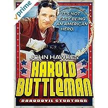 Harold Buttleman Daredevil Stuntman