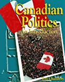 Canadian Politics, Tom Chambers, 1550770705