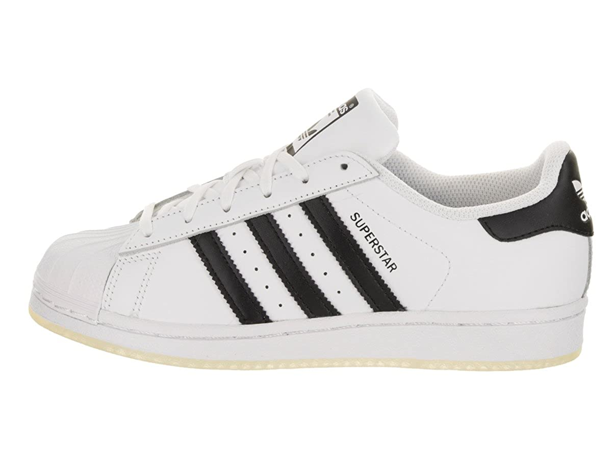 detailed look a4ab8 3d5c8 Amazon.com   adidas Originals Kids  Superstar Sneaker (Big Kid Little Kid Toddler Infant)    Sneakers