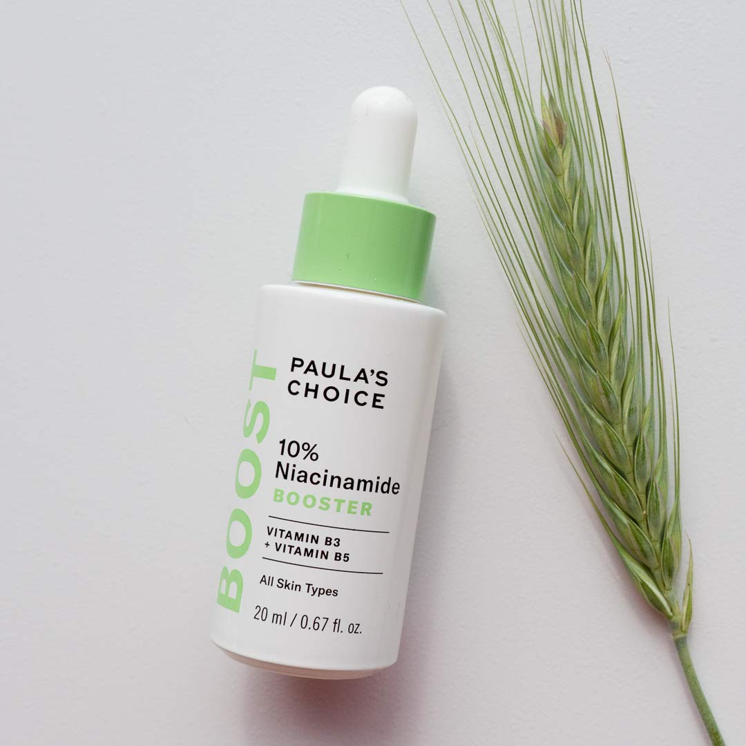 Paula's Choice BOOST 10% Niacinamide Booster,