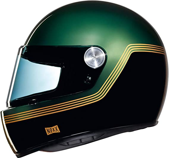 Nexx casco integral cafe racer