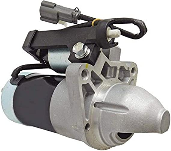 PREMIER GEAR PROFESSIONAL GRADE ENGINEERED FOR QUALITY PGEU-19000 Starter Motor Compatible with CITRO/ËN DS Mini Peugeot Replaces V201206405