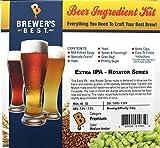 5 gallon ipa beer kit - Brewer's Best Home Brew 5 Gallon Beer Ingredient Recipe Kit Extra IPA Hop Rotator Series With Lemondrop Hops