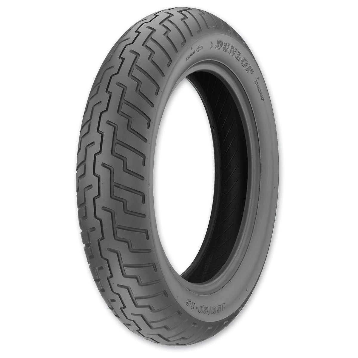 Dunlop D404 140/80-17 Front Tire 4016-87