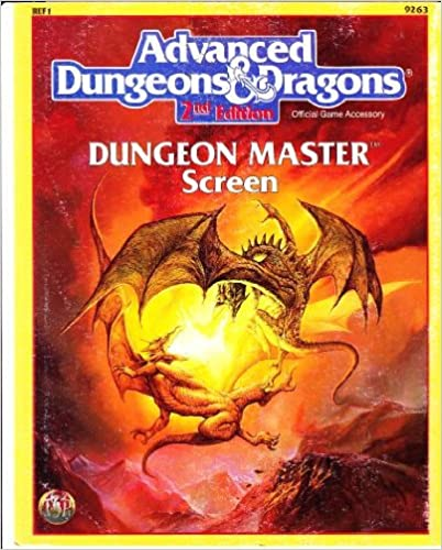 Advanced Dungeons And Dragons 2nd Edition Pdf S