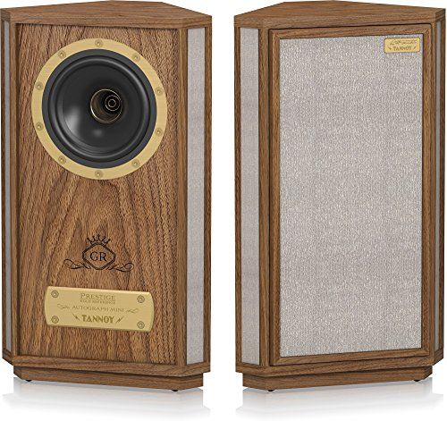 TANNOY Autograph Mini-OW 2-Way 4