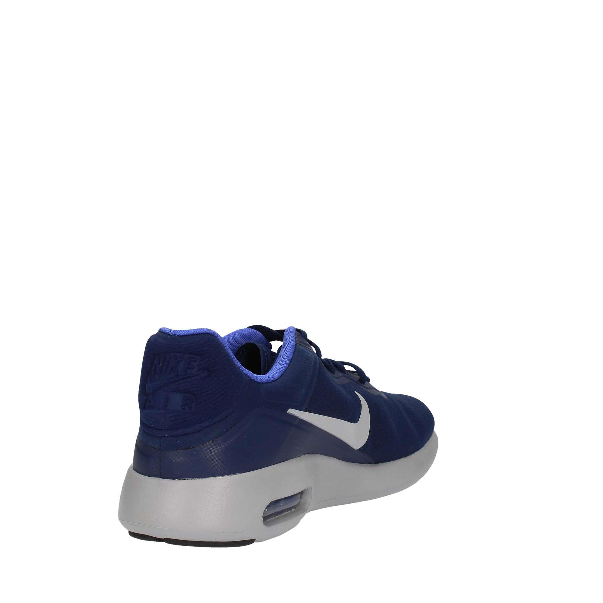 NIKE 844874-400 Sneakers Mann Blau 42½