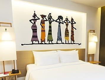 I-love-Wandtattoo WAS-11096 afrique autocollant mural salon \