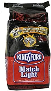 product image for Kingsford, Matchlight Bag, Count 6 (6.2Lb) - Charcoal / Starter & Fluid / Grab Varieties & Flavors