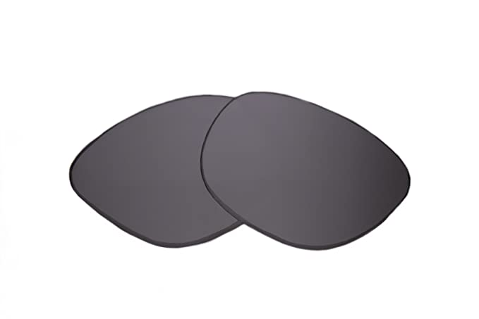 cb1bbc813a Image Unavailable. Image not available for. Color  SFx Replacement Sunglass  Lenses fits Ray Ban RB4225 LightRay 52mm wide ...