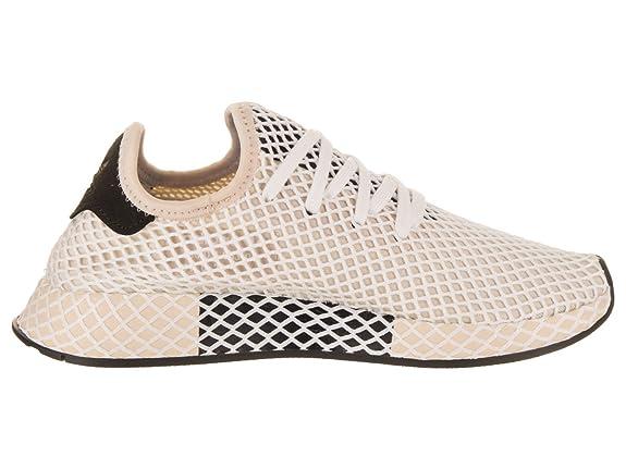 meet 1d689 56cbe Amazon.com  adidas Deerupt Runner W  Road Running