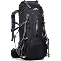 50L 80L Backpack, Great for Outdoor Sport, Hiking, Trekking, Camping Travel, Mountain Climbing. Waterproof…