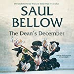 The Dean's December | Saul Bellow