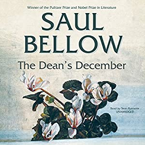 The Dean's December Audiobook