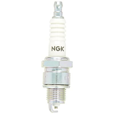 NGK (6729) BP8HS-15 Standard Spark Plug, Pack of 1: Automotive