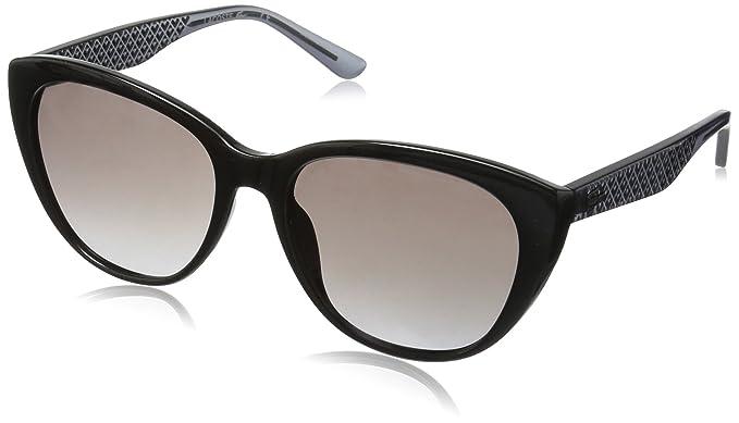 510472f06343 Amazon.com  Lacoste Women s L832S Rectangular Sunglasses  Clothing