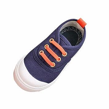 Baskets De Garçons Et Couleur Bonbon Rawdah Toile Filles Chaussures klOZXuiwPT