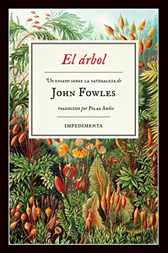 El árbol (Impedimenta) (Spanish Edition)