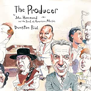 The Producer Audiobook