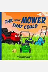 The Little Mower That Could Paperback