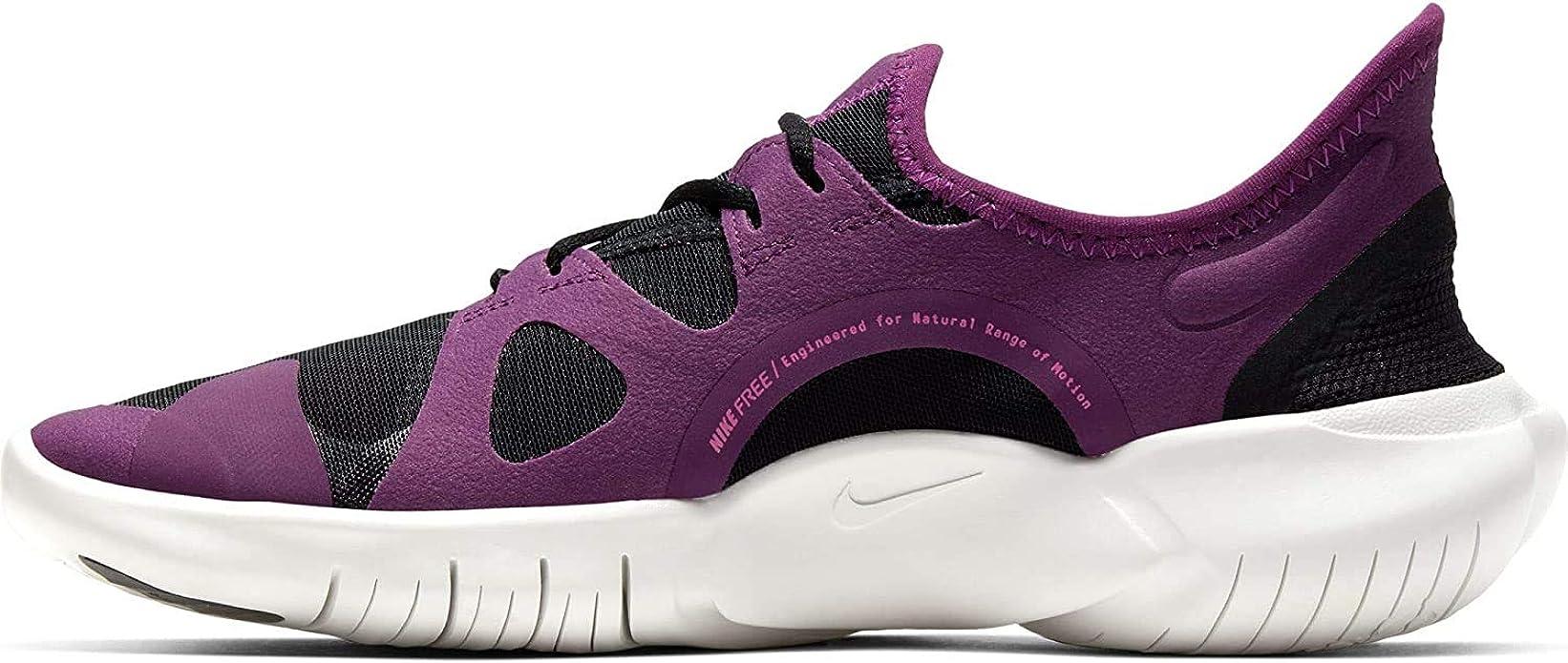 Botánica Sin cabeza Permanentemente  Amazon.com   Nike Women's Free Rn 5.0 Running Shoes, 5.5 us   Road Running