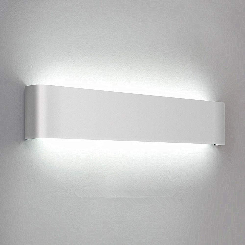 Modern Simple Wall Sconce Built In Led Bar Wall Light For Bedroom Living Room Bathroom Entry Led Wall Lamp Mimbarschool Com Ng