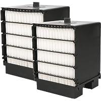 Luchtvervangingsfilter, filtervervanging, cooler filter, mini-luchtkoeler, ventilator Air Mini Cooler mobiele…