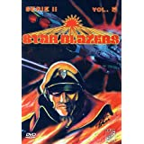 star blazers - serie 02 vol.05 dvd Italian Import