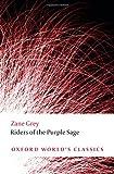 Riders of the Purple Sage, Zane Grey, 0192833251