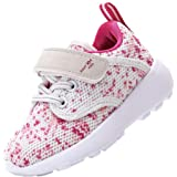 EIGHT KM Toddler Boys/Girls Shoes Lightweight Kids Trainers