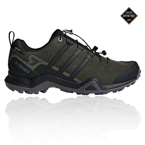 Adidas Terrex Swift R2 Gore-Tex Zapatilla De Trekking - SS19: Amazon.es: Zapatos y complementos