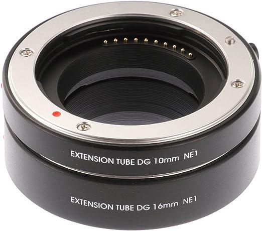 Ruili Autofokus Makro Zwischenringe Extension Tubes Für Kamera
