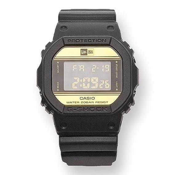 Reloj G-Shock New Era Collaboration Negro (Default, Negro)