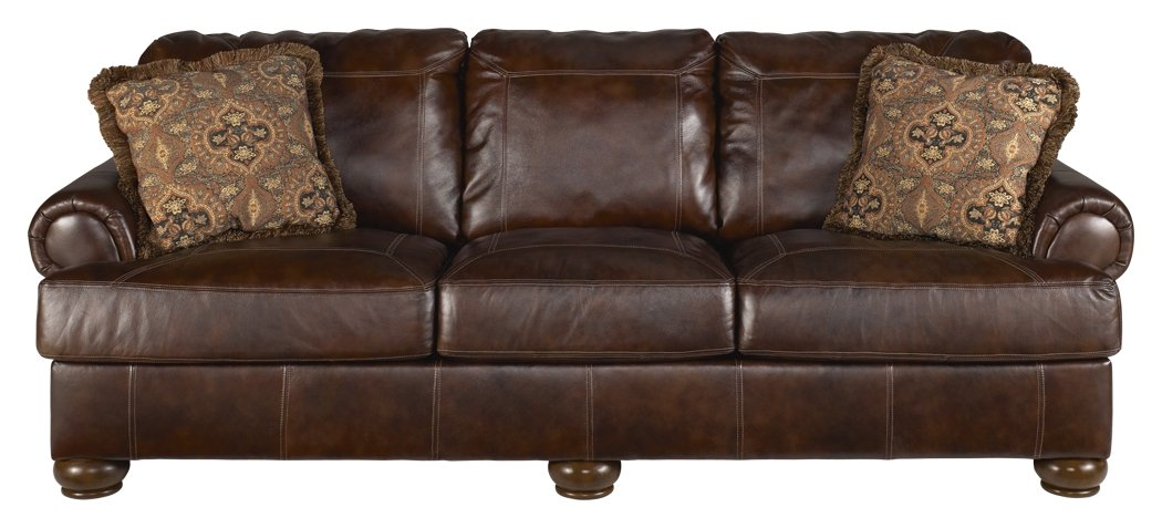 Amazon Com Ashley Furniture Signature Design Axiom Casual Leather