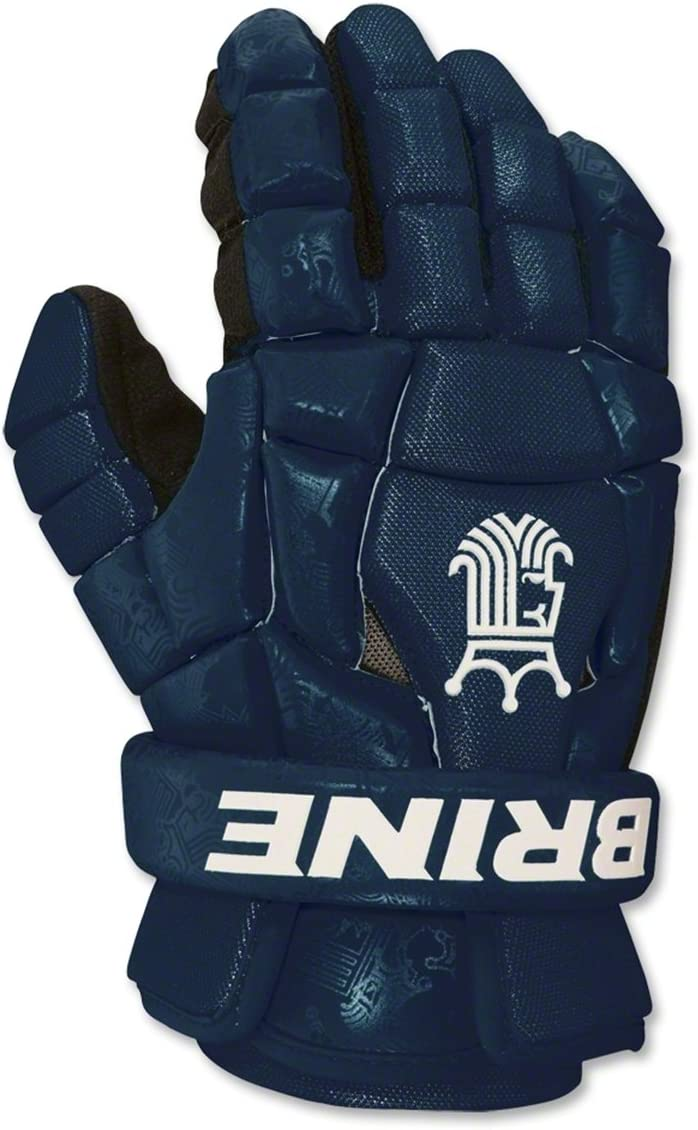 Brine King Superlight 2 Lacrosse Glove : Lacrosse Player Gloves : Sports & Outdoors
