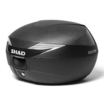 Topcase Shad sh39 Carbon
