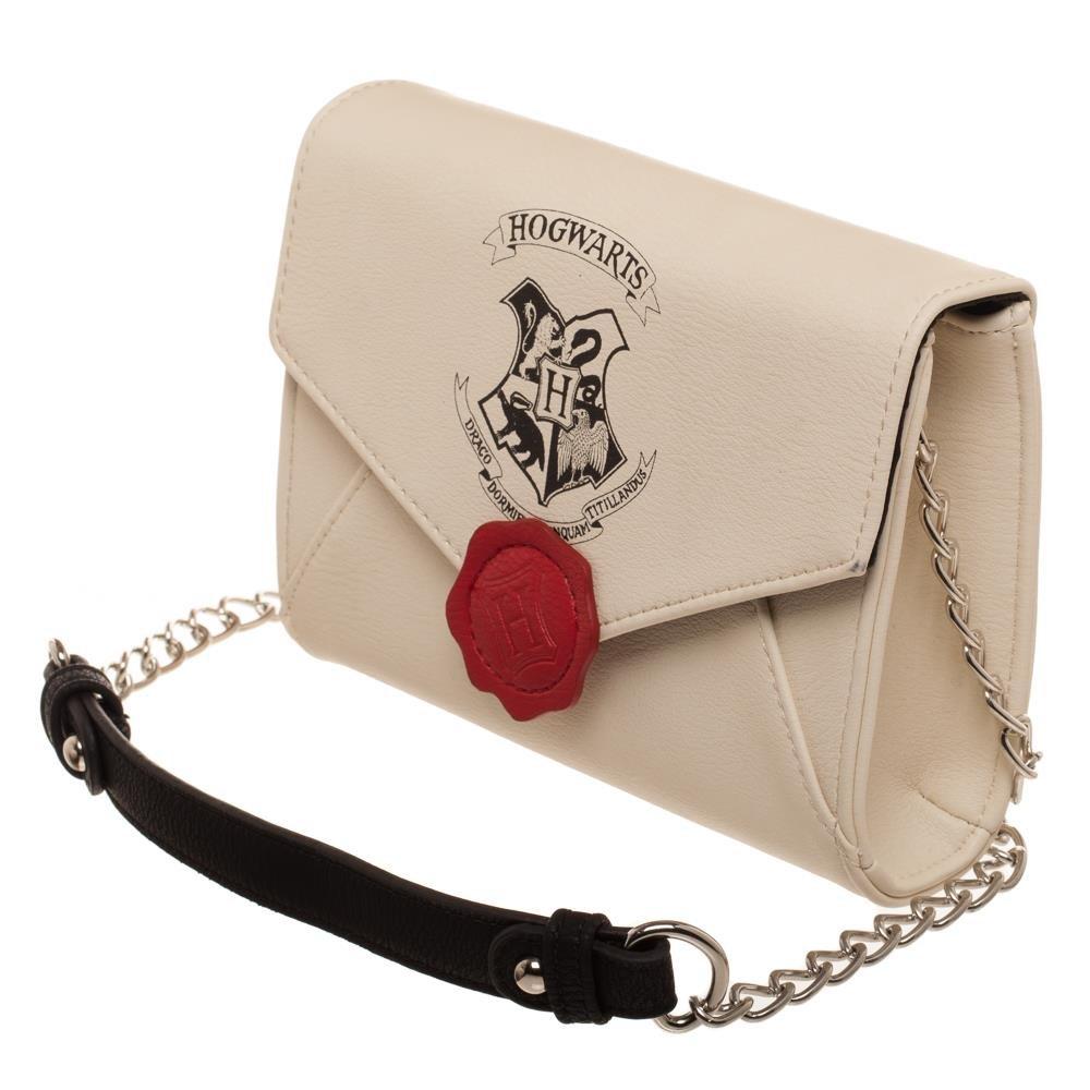 Harry Potter Hogwarts Acceptance Letter Sidekick Handbag Purse
