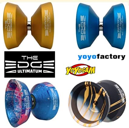 YoYoFactory Replacement Axle for yo-yos Choose your size