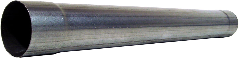 MBRP MDA30 Aluminized Muffler Delete Image 1