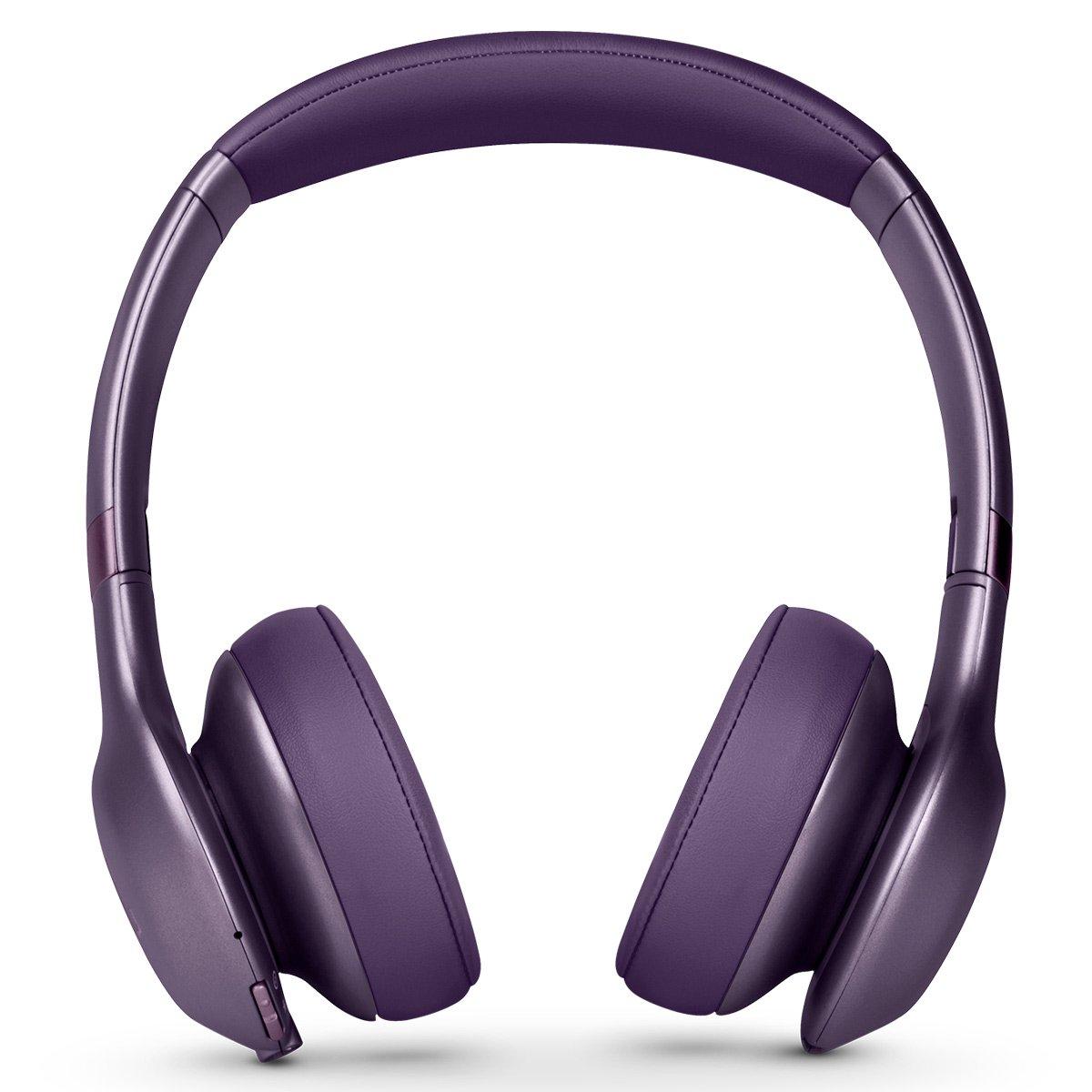 JBL V310BTPUR Everest 310 Wireless On-Ear Headphones (Purple)