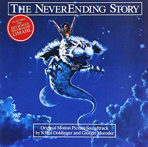 Klaus Doldinger - The NeverEnding Story OST - Zortam Music
