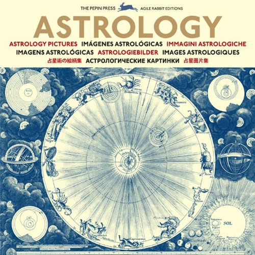 Astrology : Images astrologiques (1Cédérom)