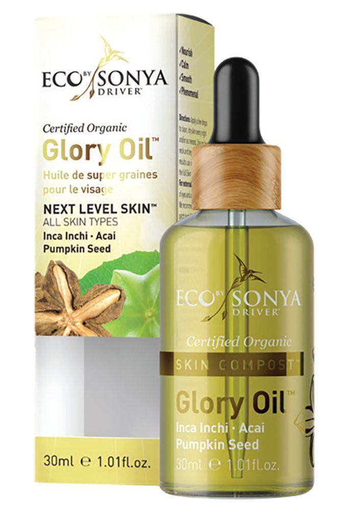 Eco Tan - Organic Glory Oil (1 fl oz / 30 ml)