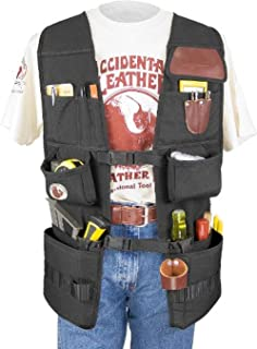 product image for Occidental Leather 2575LH Oxy Pro Work Vest Left Handed