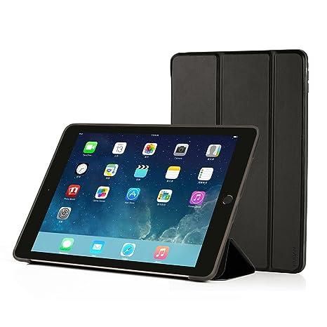 amazon com ruban ipad air case (2013 release) ultra slim