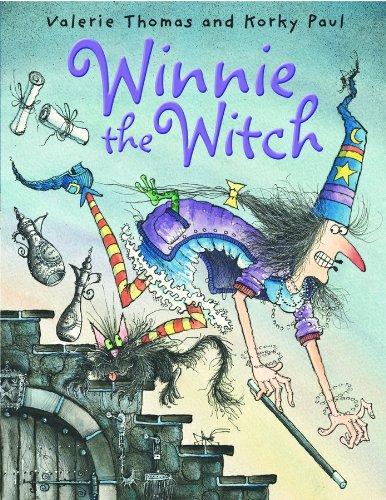 Winnie the Witch pdf