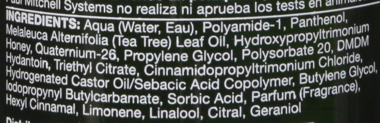 Paul Mitchell Tea Tree Lemon Sage, spray volumen, 200 ml S-PM-198-B5